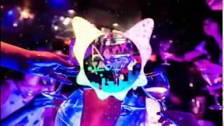 dj on my way despacito - full bass remix slow