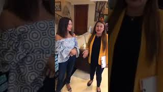Korina Sanchez on Meeting The Momoland for Rated K