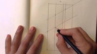 How to draw a cartoon lightning bolt (easy)