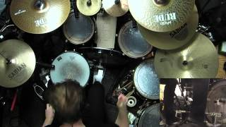 Slipknot Medley Drum Audition/Tribute