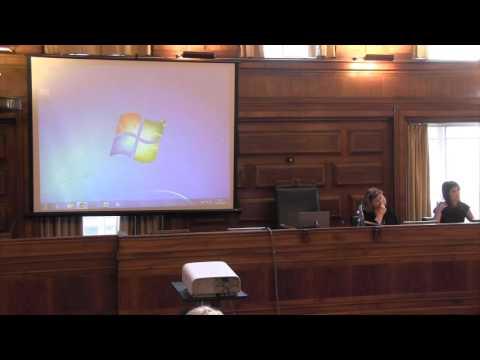 Deep Decolonisation - Panel 1 - Federica Morelli