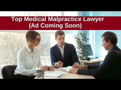 Top medical malpractice lawyer Hallandale Beach FL - Ad coming soon