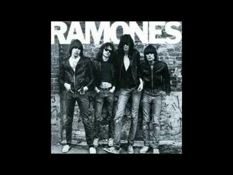 Somewhere Over The Rainbow - The Ramones