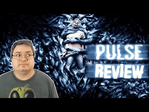 Pulse - Movie Review