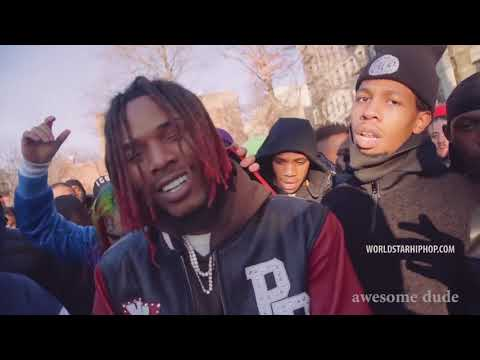 """""""KEKE"""" without 6IX9INE -  Fetty Wap & A Boogie  WSHH Exclusive  Official Music Video"""