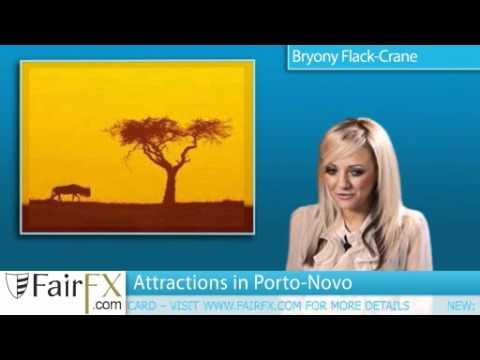 Attractions in Porto-Novo