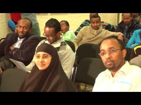 StarTV 20 mars - nyheter och nöje på somaliska