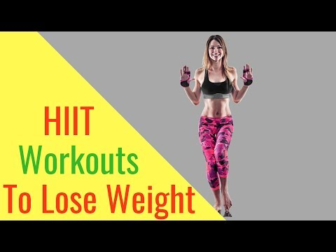 lose-weight-–-hiit-workouts-for-beginners