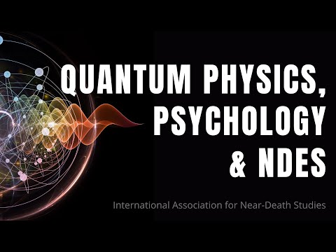 Valerie Varan - Quantum Nature of Healing Light & Love: How Quantum Physics & Psychology Affirm NDEs