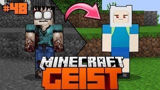 DER BEAUTY-O-MAT?! - Minecraft Geist #48 [Deutsch/HD]