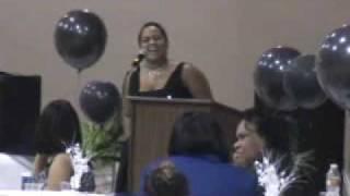 Retirement Celebration for  Mrs. Betty Walker - Solo