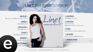 Derbeder (remix) (Linet) Official Audio #derbeder #linet - Esen Müzik