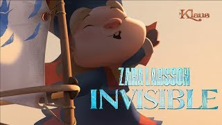 Zara Larsson - Invisible [Movie version] From the Netflix movie Klaus