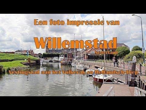 Willemstad Nederland