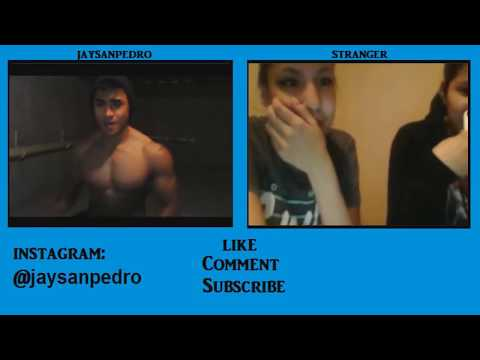 Aesthetics On Omegle| Chatroulette| Best Reactions Compilation| Girls Only|2018