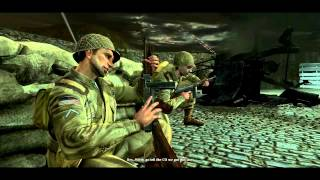 Medal Of Honor Airborne Mission 1 thumbnail