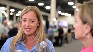 Christina Fuges interviews Rebecca Hamstra of Progressive Components