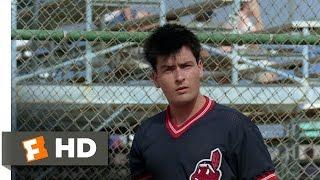 Major League (4/10) Movie CLIP - Spring Training Highlights (1989) HD