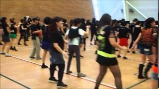 DISCO - Choreographer: Cindi Talbot