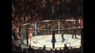 UFC 152 - Vitor Belfort Live Entrance
