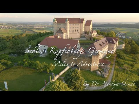Castle Kapfenburg /