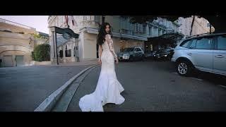 Новая коллекция свадебных платьев TRINITY BRIDE  2018