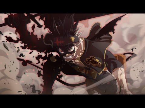 Black Clover「AMV」- Warriors