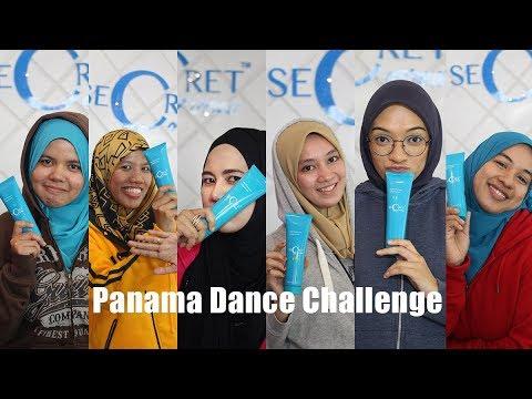 Seceret Correa | Panama Dance Challenge