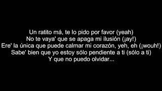 Play Cuando Te Besé (feat. Paulo Londra)