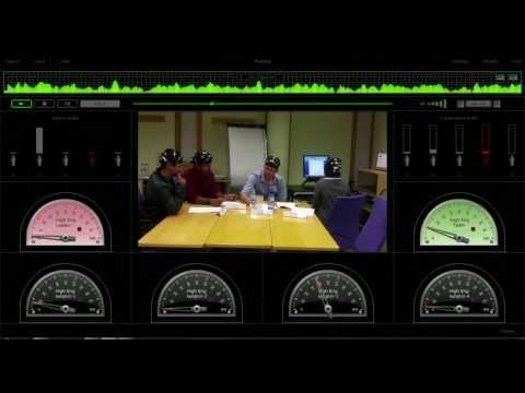 What's next -- a window on the brain: Chris Berka at TEDxSanDiego 2013