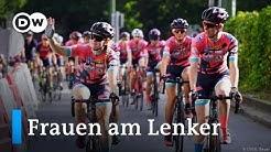 Reporter - Eine Tour de France für Frauen | Reporter