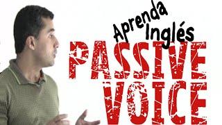 La forma más fácil de aprender PASSIVE VOICE