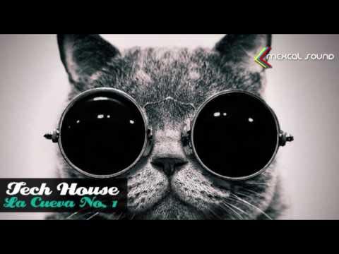 Tech-House-Mix-Guatemala-Cueva-1