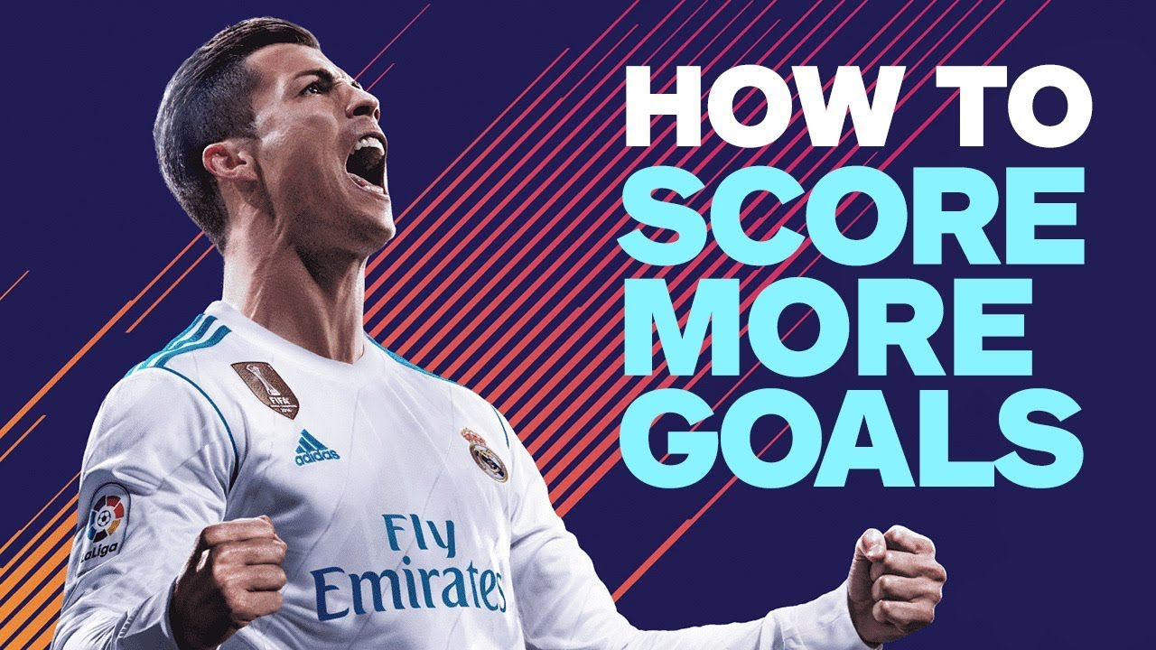 69893150ad1 6 Ways to Score More Goals in FIFA 18 - YouTube