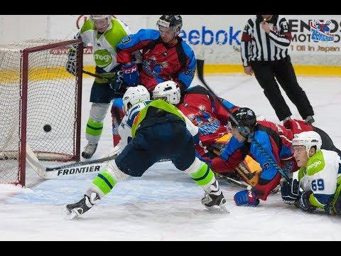 OHL: Zemgale/LLU - Mogo 11.10.2017. (spēles ieraksts)
