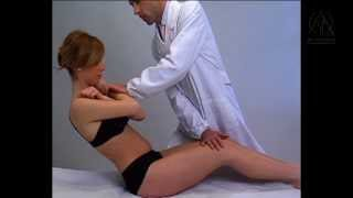 applied kinesiology manual muscle testing abdominals
