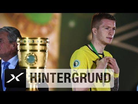 Marco Reus und der Kampf gegen den Titelfluch | Eintracht Frankfurt - Borussia Dortmund