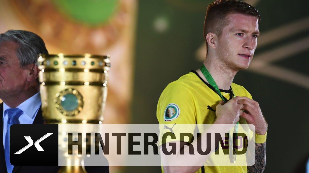 Marco Reus und der Kampf gegen den Titelfluch | Eintracht Frankfurt – Borussia Dortmund