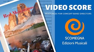RED MOUNTAINS - Antonio Rossi