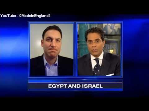 Egypt's President Morsi Calls Jews 'Apes, Pigs'