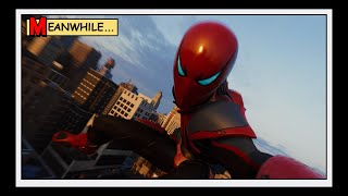 Spiderman parte 9 | una persecucion desastroza