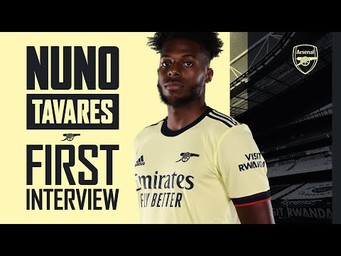 [Arsenal] Tavares: Mikel and Edu speak with me every time and call me. I feel people want me here. I like that, because I need this power. You have a good project. Young people, it's good for me, we learn together and we can have an evolution together. In the present, I like 'the Smith'.