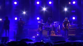 Afterhours - Ballata per la mia piccola iena - Live Modena