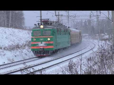 Зеленые электровозы (локомотив)