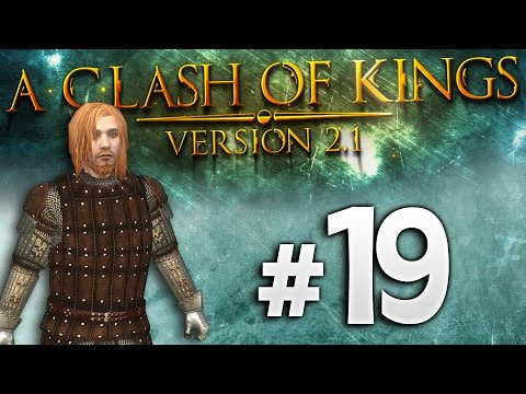 A Clash Of Kings 2.1 (Warband Mod) Episode 19 - Wealth