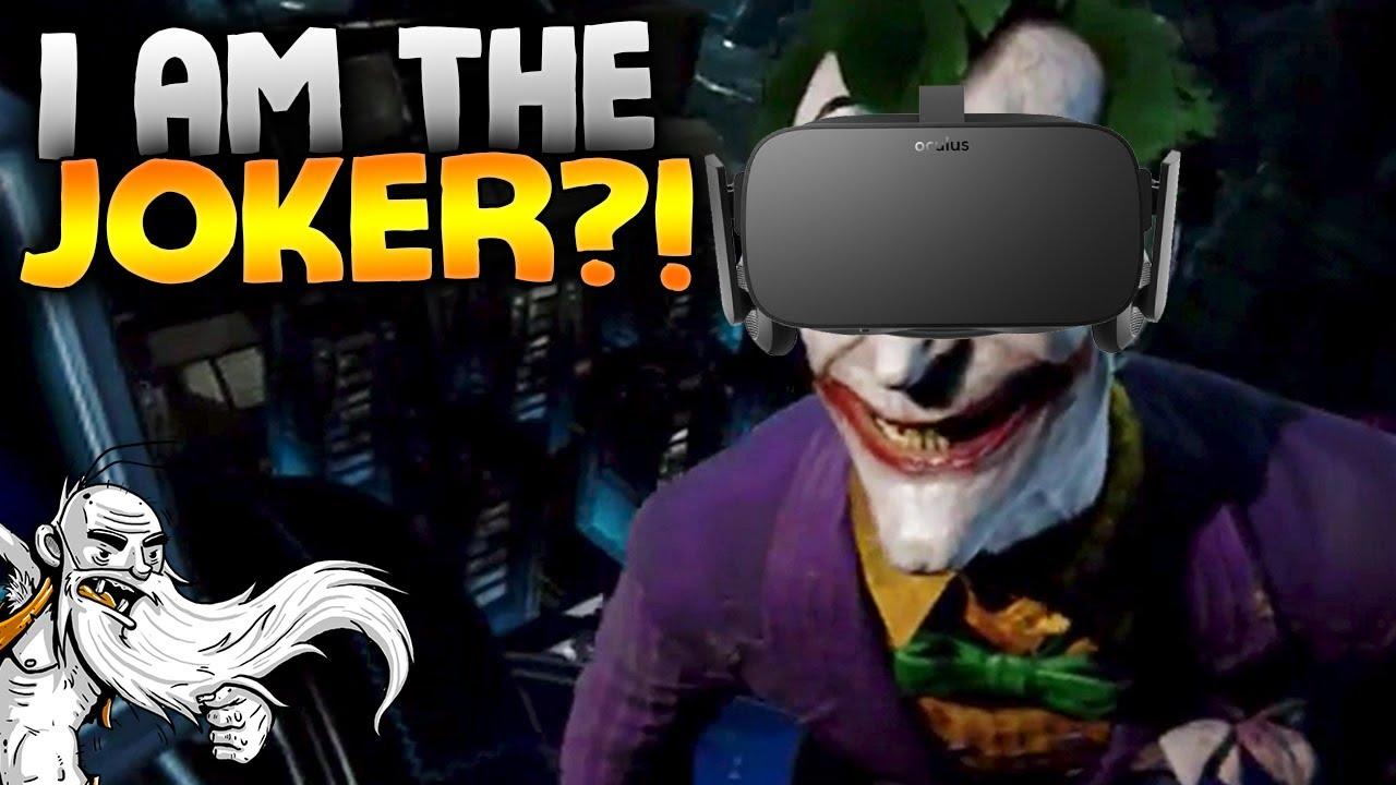 Joker Games For Free