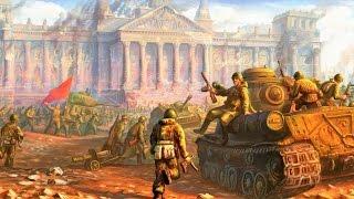 Европа против России. ARMA 3 - IF. WOG.  Международная игра. Настоящий симулятор