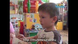 Специально для родителей: питание в детском саду