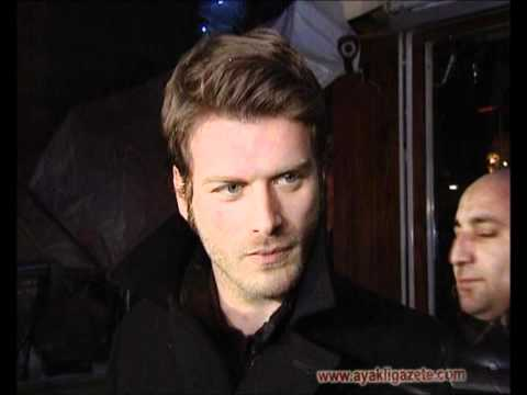 KIVANC IN PRIVATE LIFE