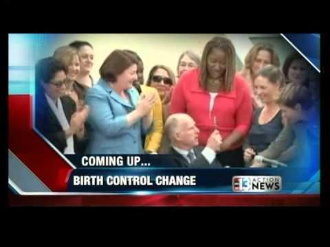 Victoria Spilabotte, KTNV Action News 13 Las Vegas, Sept. 22, 2012